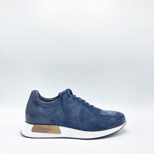 Corvari sneaker blauw