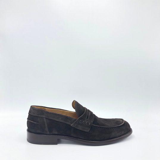 Corvari Loafer bruin