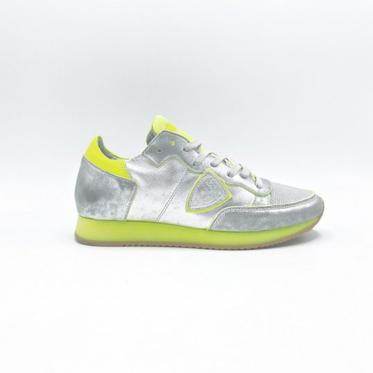 Philippe Model sneaker / 1234