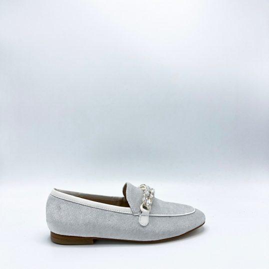 Lola Cruz loafer / 2305