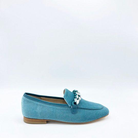 Lola Cruz loafer / 2304
